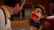 Tina Puppet