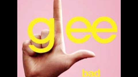 Glee - Bad Romance (Acapella)