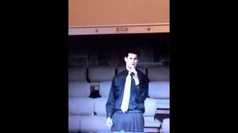 Max adler singing