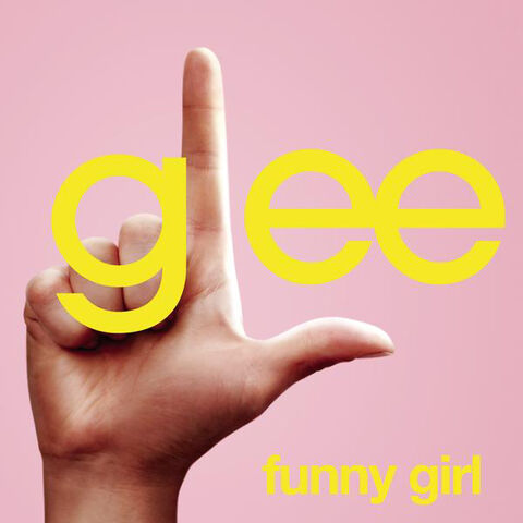 File:Glee-Funny-Girl-Official-Single-Cover.jpg
