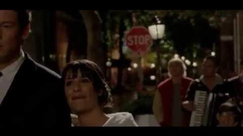"""Bella Notte"" Glee"
