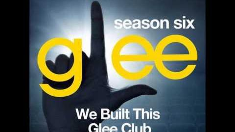Glee - Listen To Your Heart