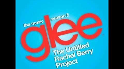 Glee - Shakin' My Head (DOWNLOAD MP3 LYRICS)