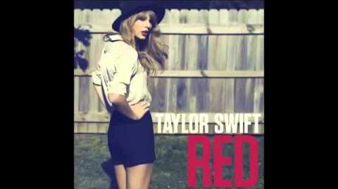 Taylor Swift Ft Ed Sheeran- Everything Has Changed