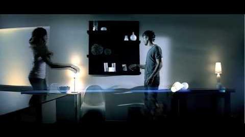 """Takin' Back My Love"" - Enrique Iglesias feat"
