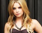Ashley Benson as Hanna pretty little liars
