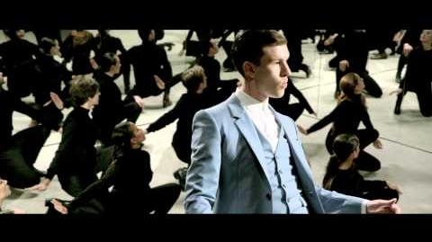 Willy Moon - Yeah Yeah