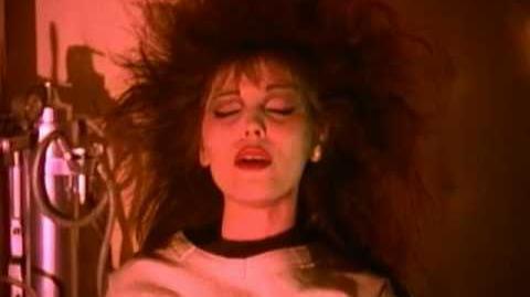 Pat Benatar - Anxiety (Get Nervous)-0