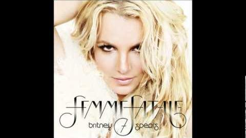 Britney Spears - Scary