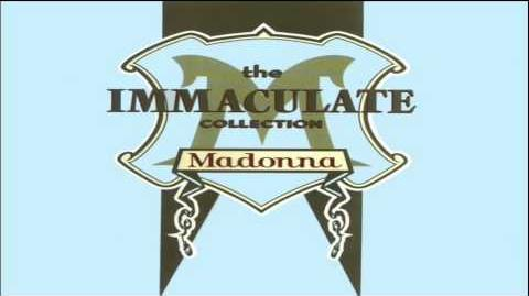 Madonna - Justify My Love The Immaculate Collection