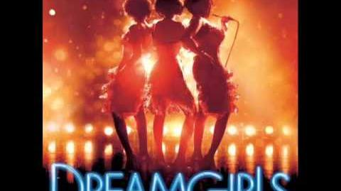"Dreamgirls Soundtrack ""One Night Only (Disco)"""