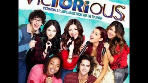 Don't You (Forget About Me) - Victorious