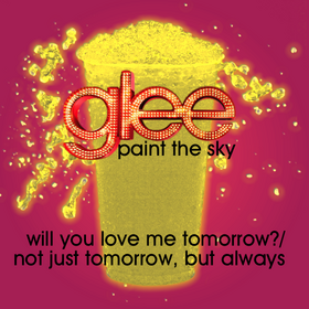 Will you love me tomorrow?-not just tomorrow, but always slushie