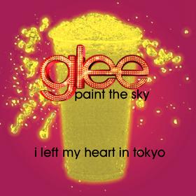 I left my heart in tokyo slushie