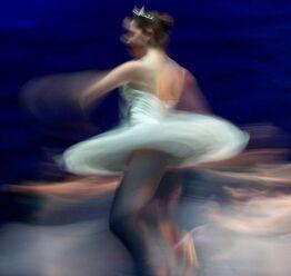 L-O-V-E Ballerina