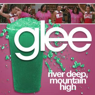 Glee - River Deep Mountain High
