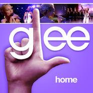 Glee - home