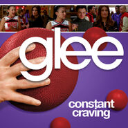 Glee - constant craving