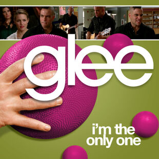 Glee - only one