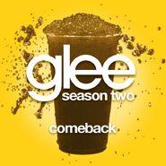 Glee ep - comeback