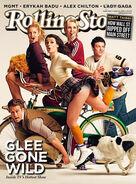 Glee-rs