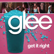 Glee - get it right