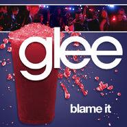 Glee - blame it