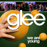 Glee - we are young