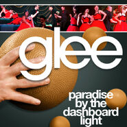 Glee - dashboard light