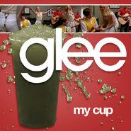 Glee - my cup