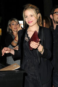 Dianna+Agron+full+Glee+leaves+birthday+party+V47yfjBp62Sl