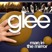 Glee - mirror