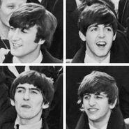 BeatlesgLee Fan - User profile photo 2