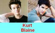 Klaine 1