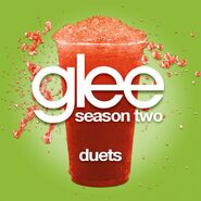 Glee ep - duets