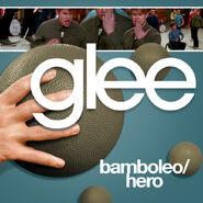 Glee - bamboleo