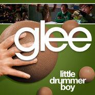 Glee - little drummer