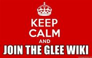 Join-The-Glee-Wiki