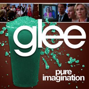 Glee - pure imagination