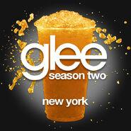Glee ep - new york