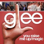 Glee - raised me