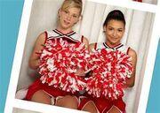 Santana&Brittany