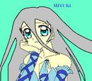 Miyuki Vessalius