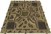 Badwater Map