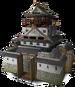 Japanese Castle2 s