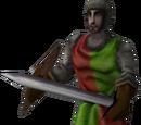 Swordman