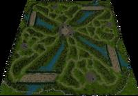 Qwik Glest Map