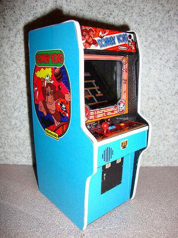 File:Donkey Kong Mini Arcade.jpg