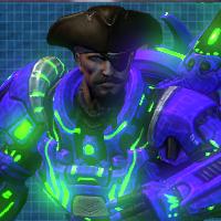 44. pirate hat