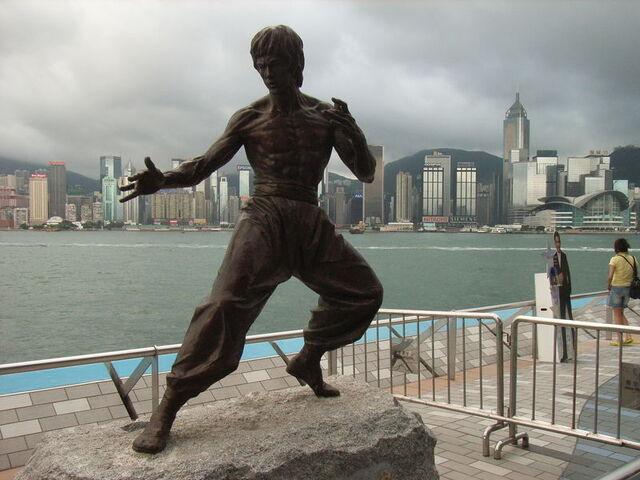檔案:800px-HK Star Bruce Lee 16.jpg